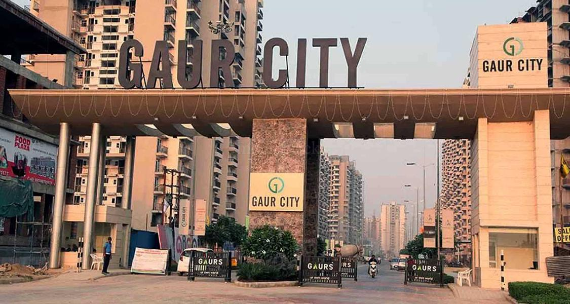 Property Rates Gaur City Noida Extension