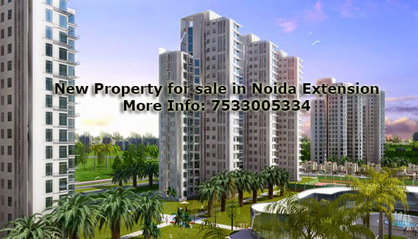 Residential Property Noida Extension