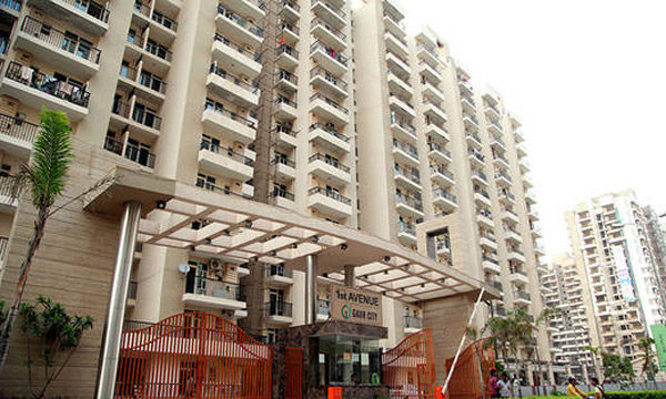 Noida Extension Property Ready to Move