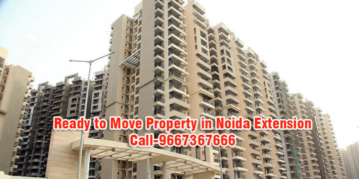 ready to move residential property